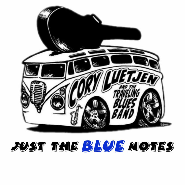 Just the Blue Notes