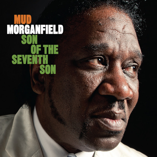 Mud Morganfield tickets and 2020 tour dates