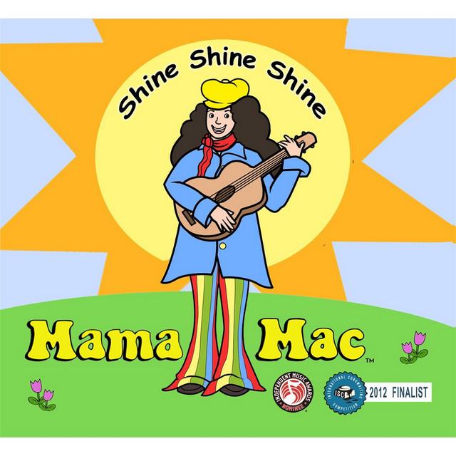 Mama Mac