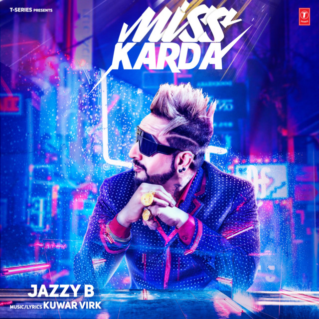 Miss Karda