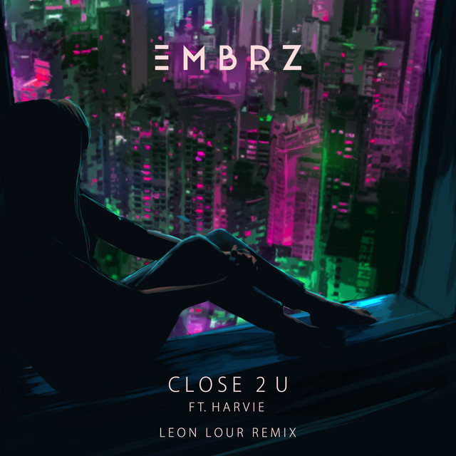Close 2 U (feat. Harvie) (feat. Harvie) [Leon Lour Remix]