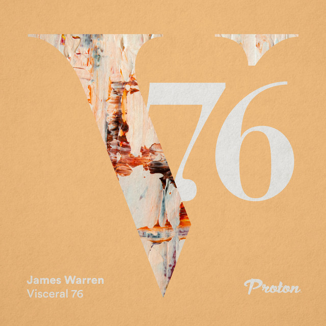 Visceral 076 (DJ Mix)