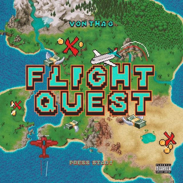 Flight Quest