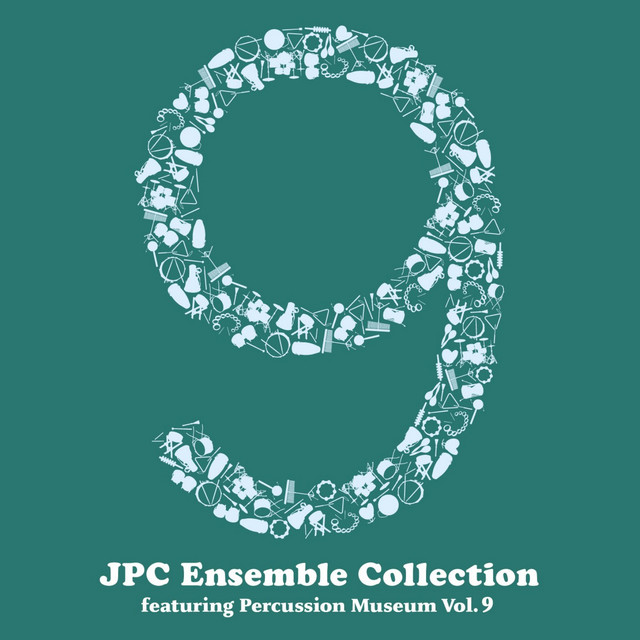 JPC ENSEMBLE COLLECTION Vol.9