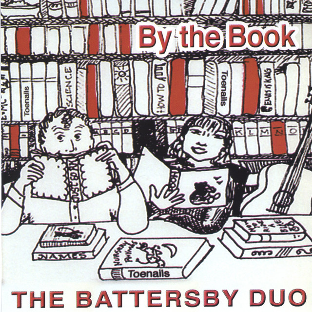 By the Book by The Battersby Duo