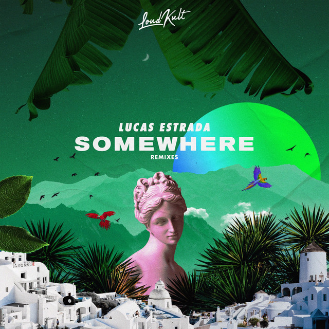 Somewhere (Remixes)
