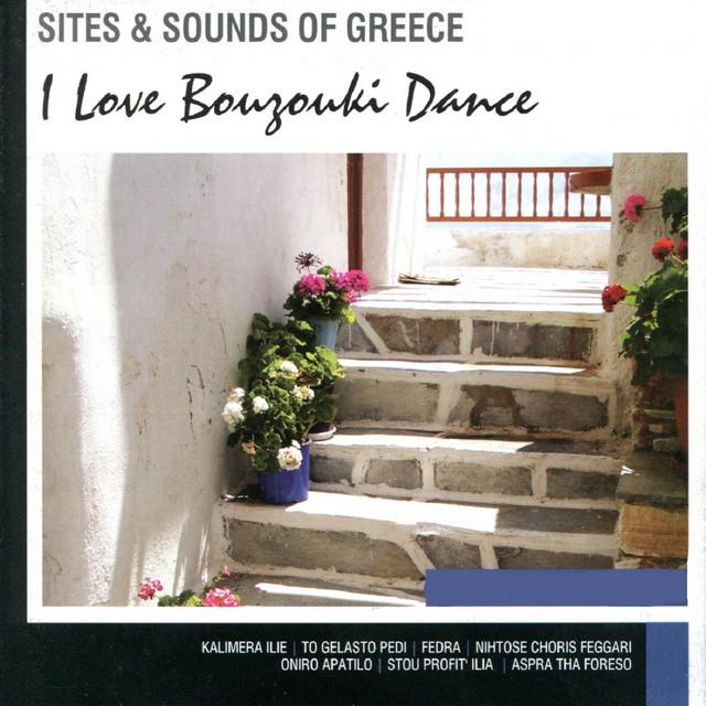 I Love Bouzouki Dance
