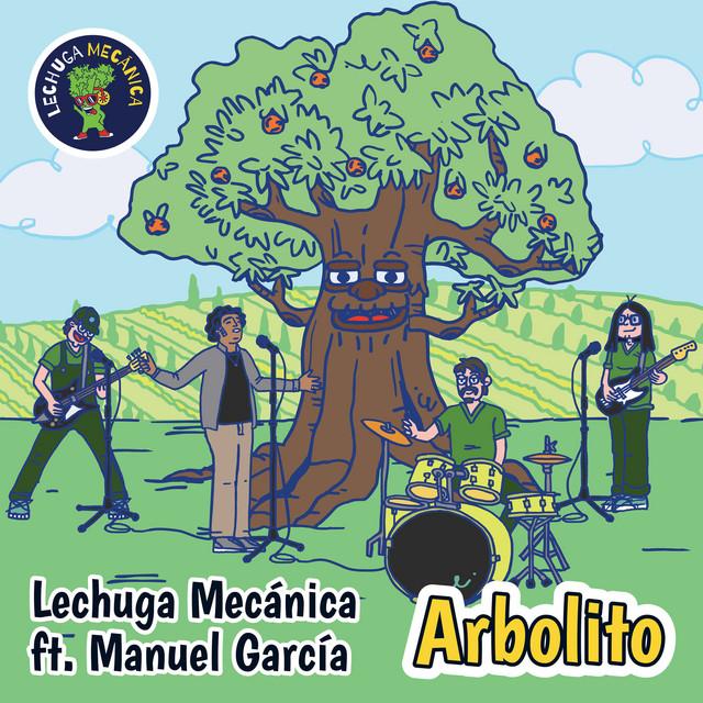 Arbolito by Lechuga Mecánica