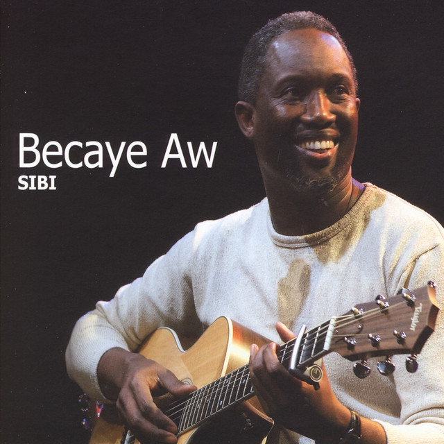 Becaye Aw