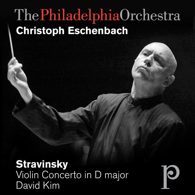 Stravinsky: Violin Concerto in D Major