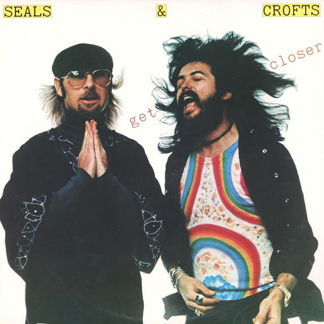 Get Closer (76) album cover