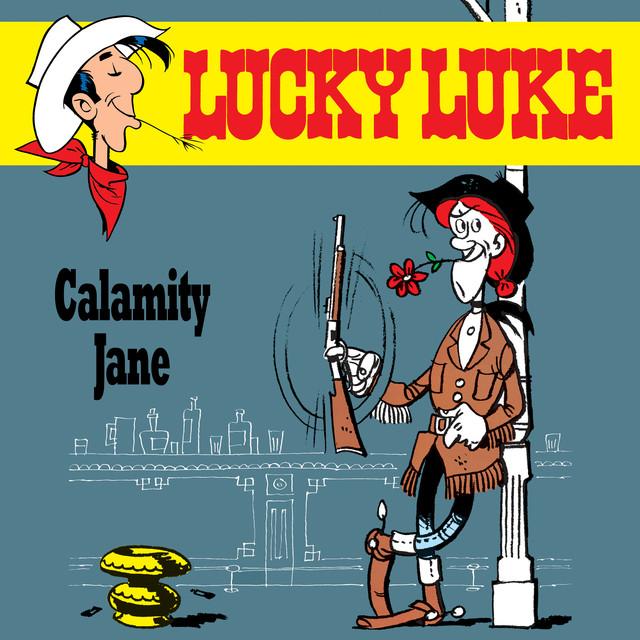 03: Calamity Jane Cover