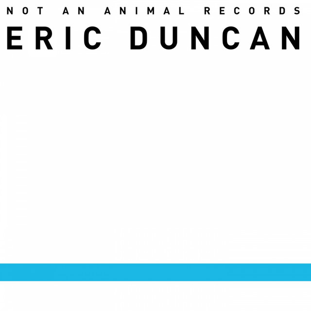 Eric Duncan tickets and 2020 tour dates