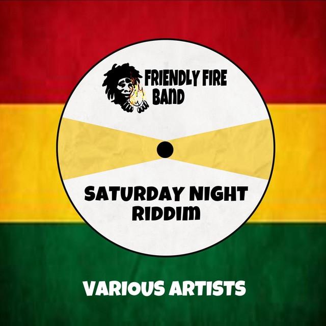 Saturday Night Riddim