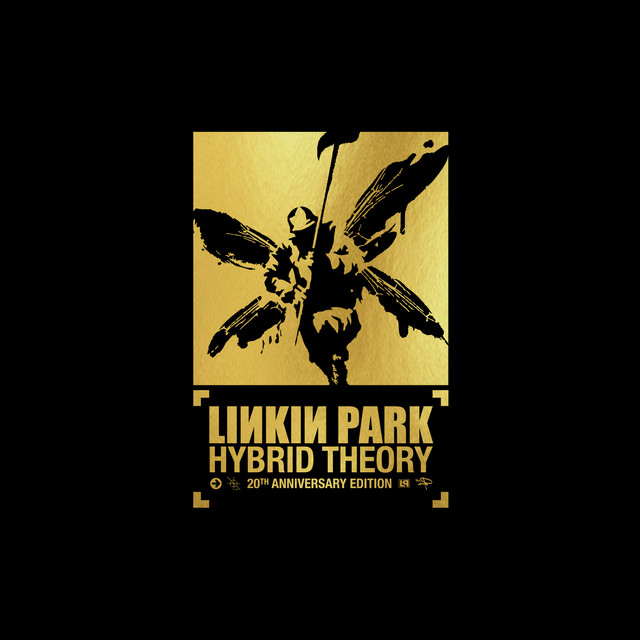 Linkin Park She Couldn't