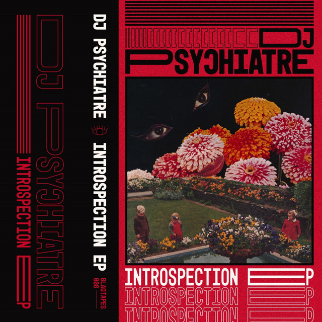 Dj Psychiatre Vinyl