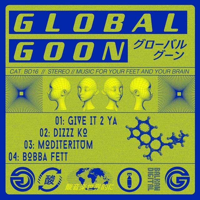 Global Goon