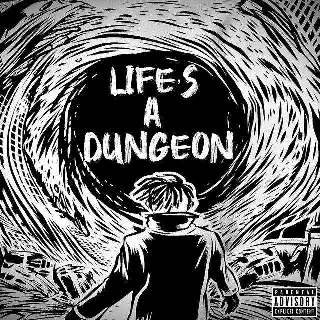 Life's a Dungeon - Single by Igotpain666 | Spotify