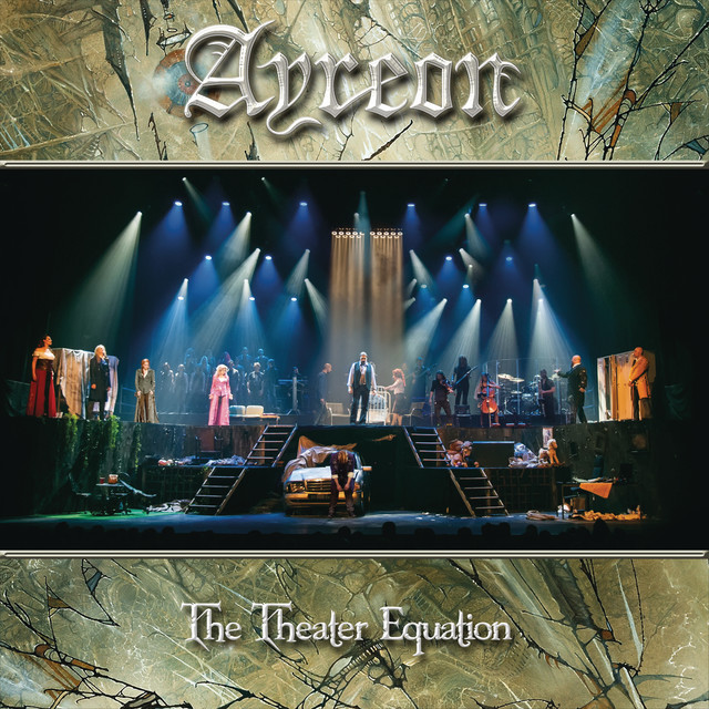 The Theater Equation (Live)