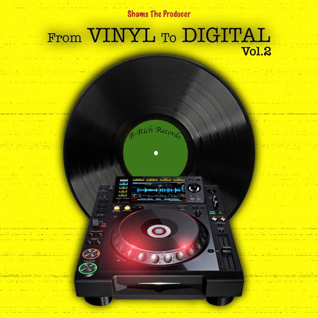 From Vinyl to Digital, Vol.2