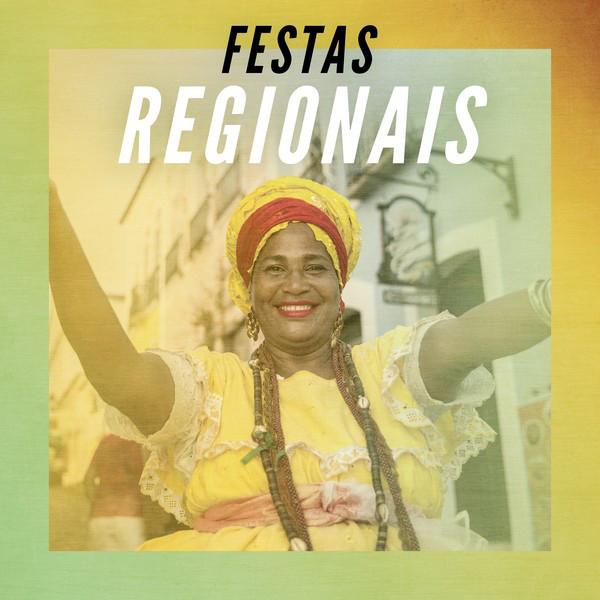 Festas regionais