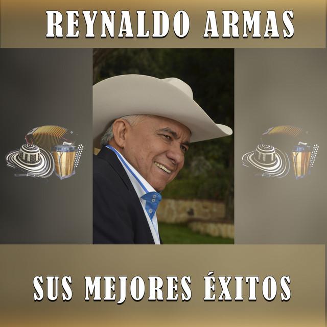 Reynaldo Armas album cover
