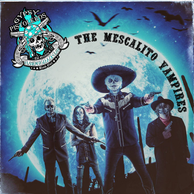 The Mescalito Vampires