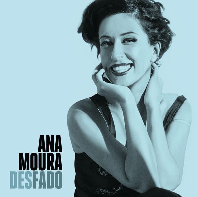Ana Moura chez BMR