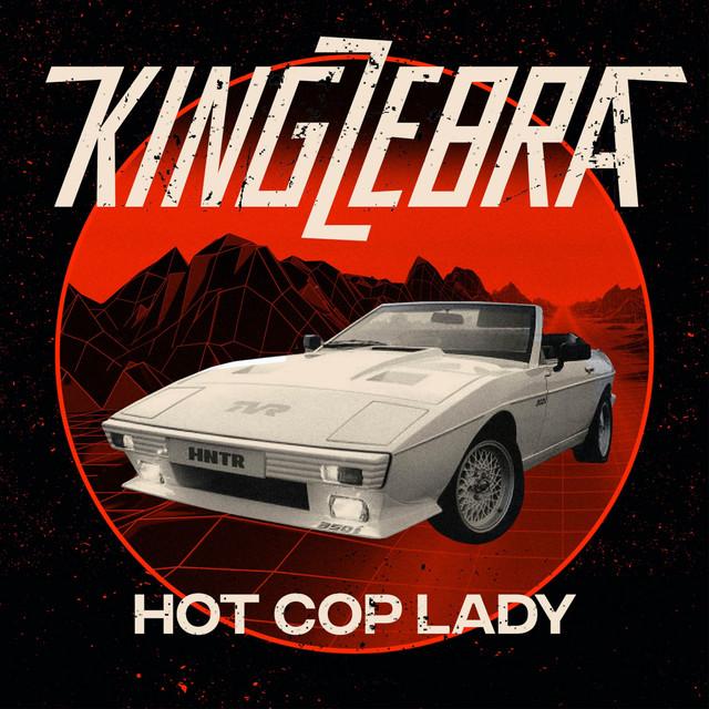 Hot Cop Lady