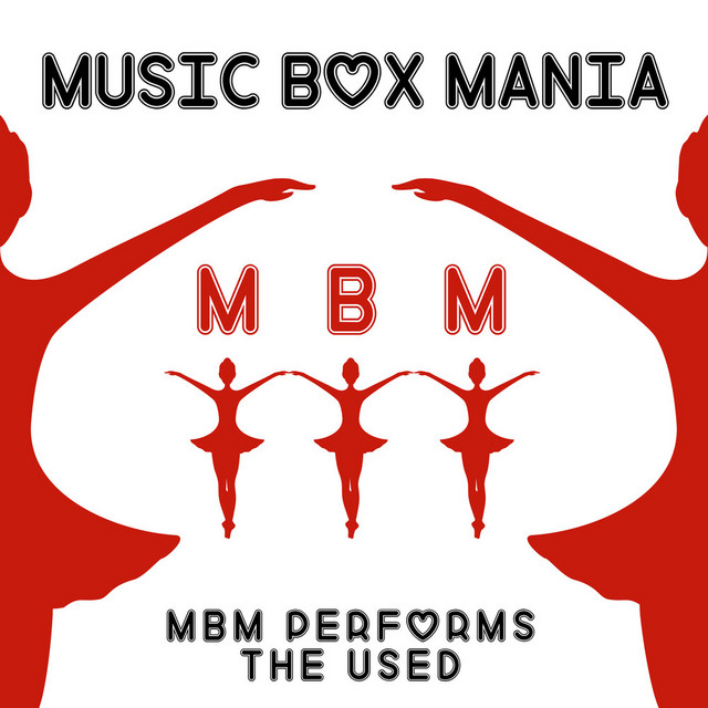 MBM Performs The Used