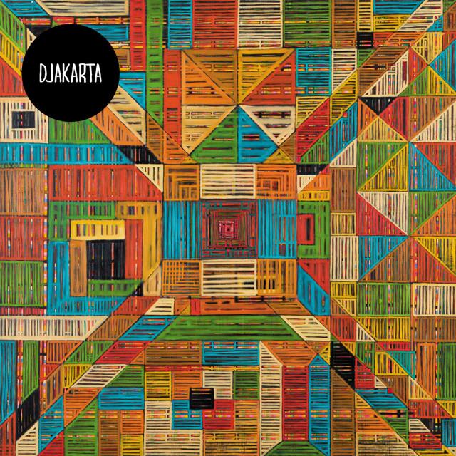Djakarta EP Image