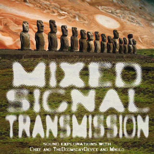 Mixed Signal Transmission