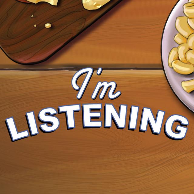 I'm Listening by GO Kids Music