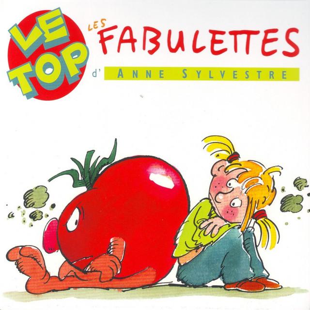 Le top des Fabulettes (48 chansons pour les enfants)