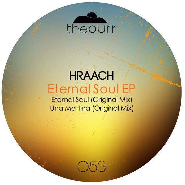 Eternal Soul - Original Mix
