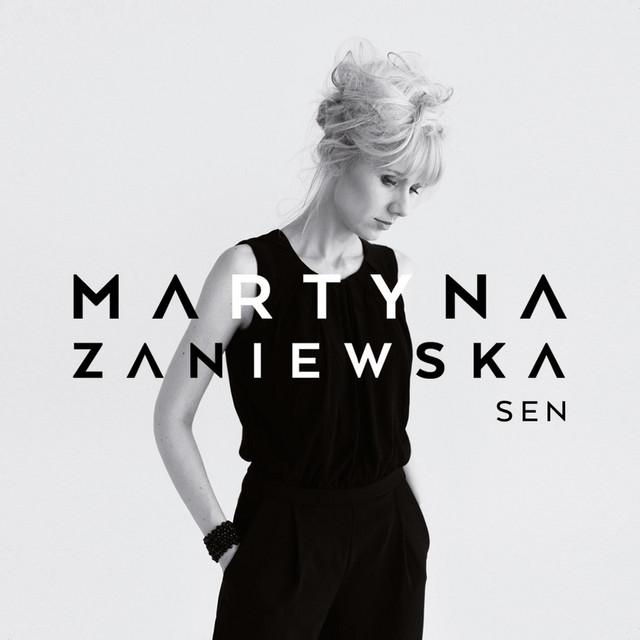 """Martyna Zaniewska – Till the end – audio; nagranie z płyty """"Sen""""; muz:KamilBarański, Mateusz Krautwurst; produkcja: Kamil Barański. 2015"""