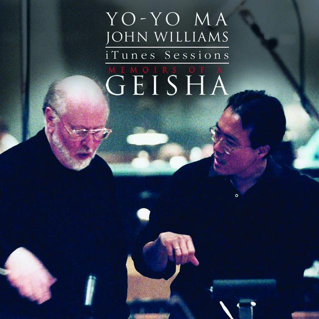 Memoirs of a Geisha (iTunes Session)