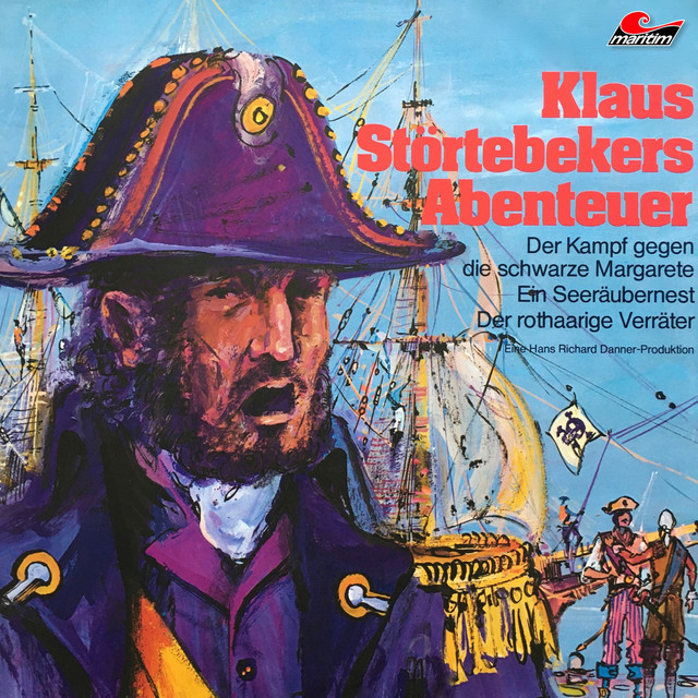 Klaus Störtebekers Abenteuer