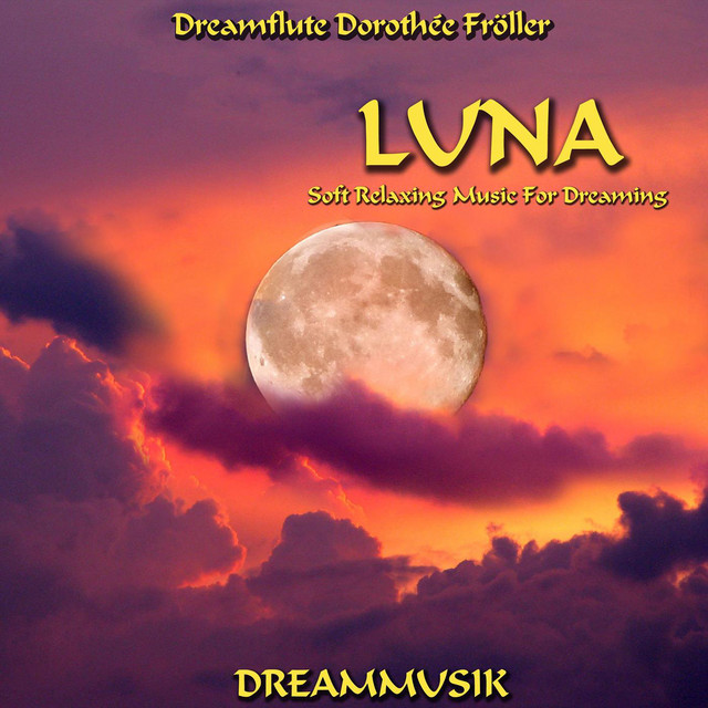 Luna - Soft Relaxing Music For Dreaming