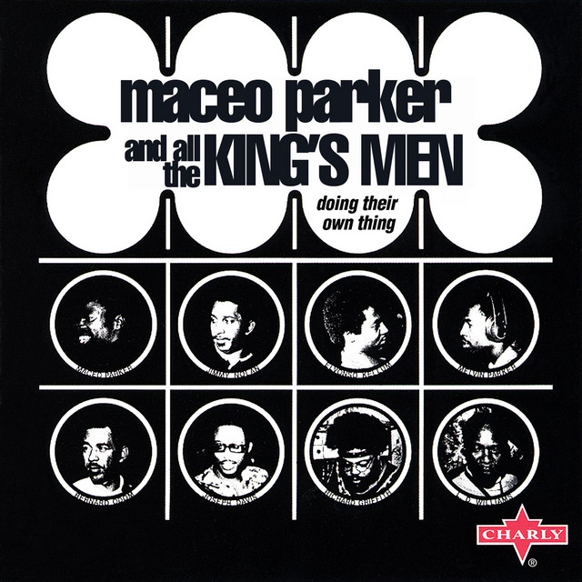 MACEO & ALL THE KING'S MEN