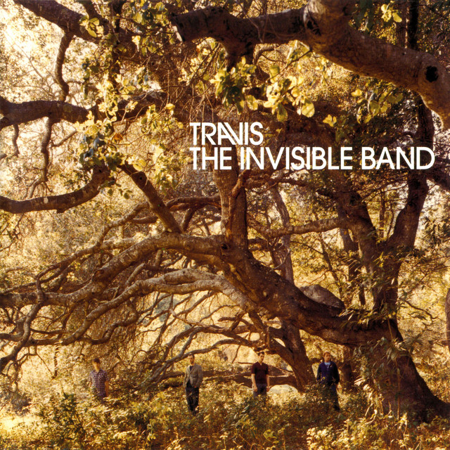 The Invisible Band - Sing
