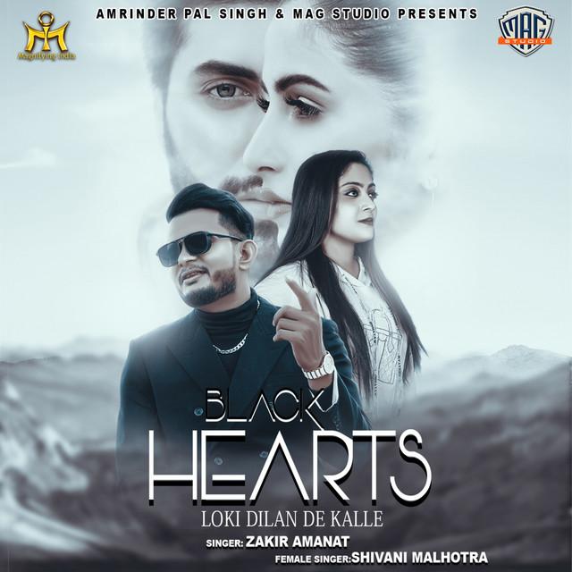 Black Hearts (Loki Dilan De Kaale)