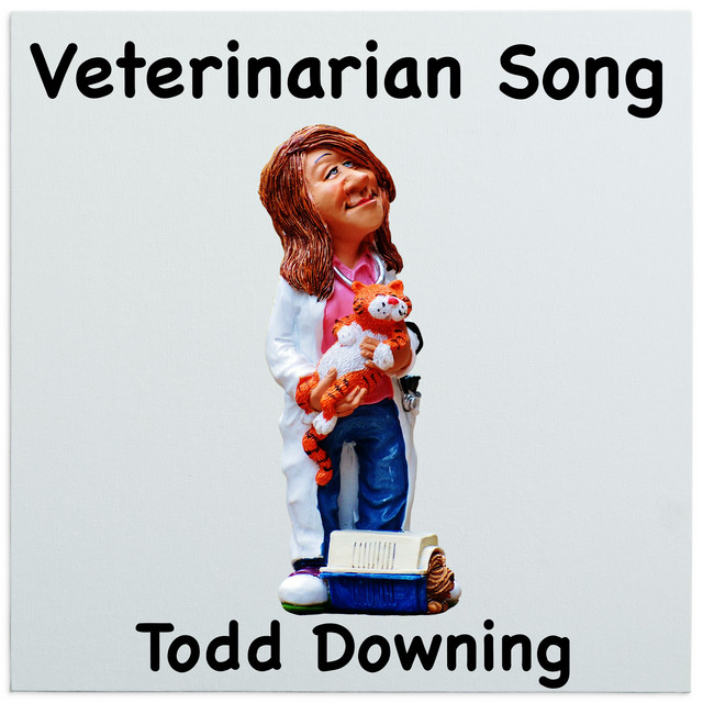 Veterinarian Song by Todd Downing