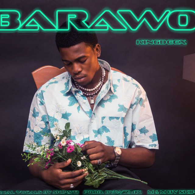 KingDeeX - Barawo