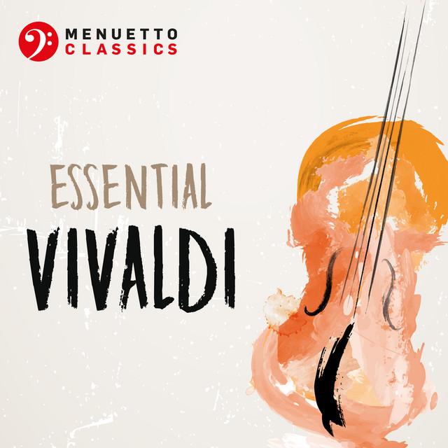 Essential Vivaldi