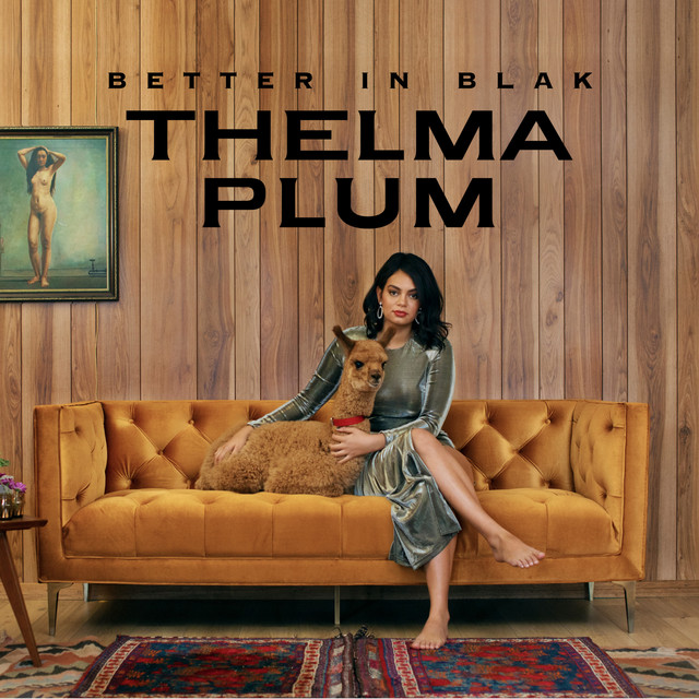 Thelma Plum Don't Let a Good Girl Down acapella