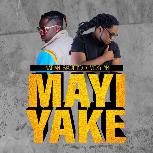Mayi Yake (feat. Vicky Ym)