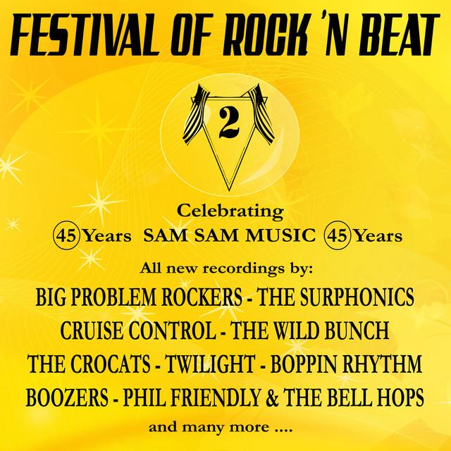 Festival of Rock 'n Beat, Volume 2