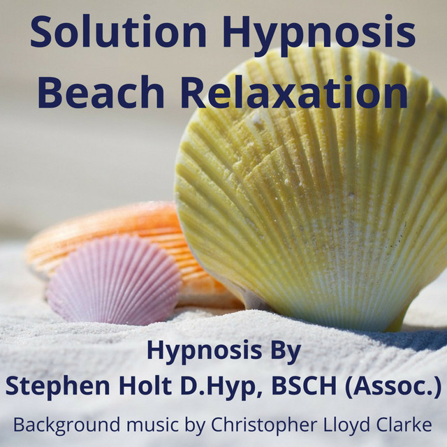 Beach Relaxation Hypnosis
