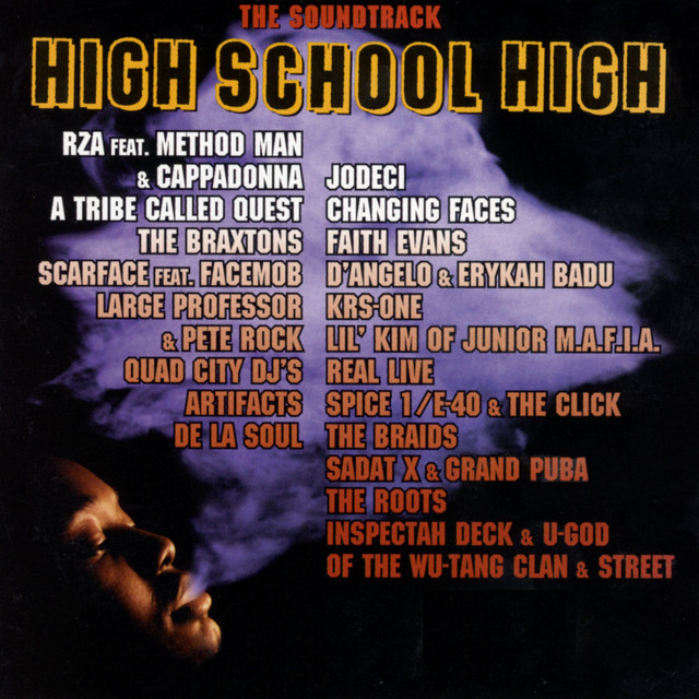 High School High - The Soundtrack